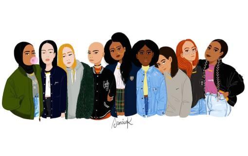 Saana-K-femmes-solidaires-o-magazine-