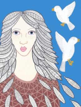 Tous droits reservés Caroline Whelan